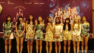 Hore! TWICE Comeback April