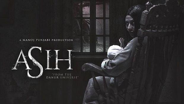 Film Asih.