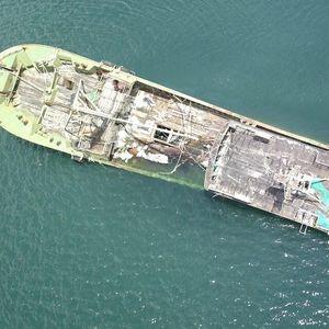 10 Tahun Kapal Maling Ikan di Laut Dunia, Ditekuk di Indonesia