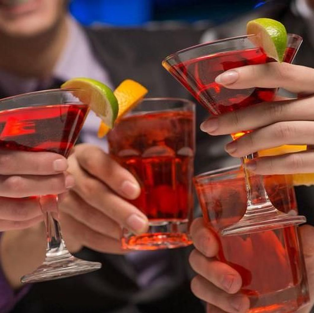 WHO: 3 Juta Orang Meninggal Tiap Tahun Akibat Alkohol