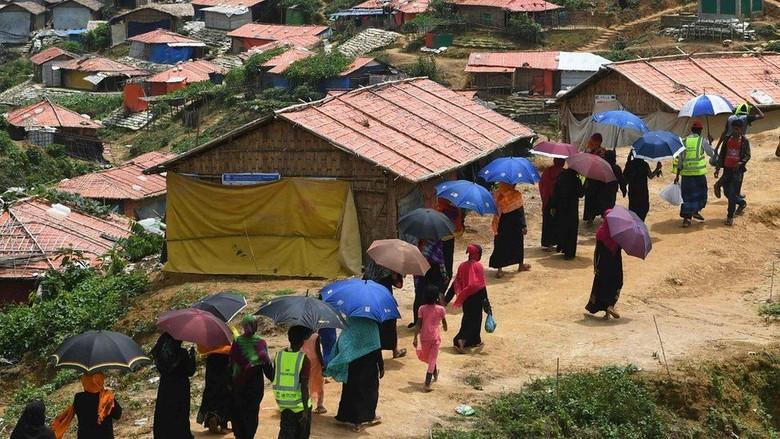 Parlemen ASEAN Desak PBB Bawa Myanmar ke Mahkamah Internasional