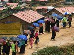 ICC Mulai Penyelidikan Dugaan Kejahatan Myanmar terhadap Rohingya