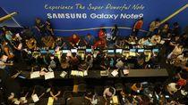 Ponsel Android Termahal Diantre di Jakarta