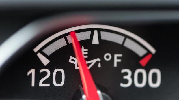 Memahami Arti Indikator Mobil di Hadapan Pengemudi