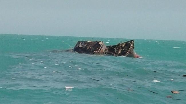 Ilustrasi Foto: Dok. Kementerian Kelautan dan Perikanan