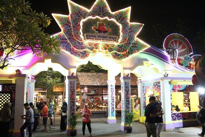 Foto: Summarecon Mal Bekasi