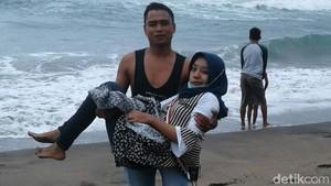 Ini Kisah Cinta Yudi-Ervi, Pasangan yang Menikah di Rumah Sakit Blitar