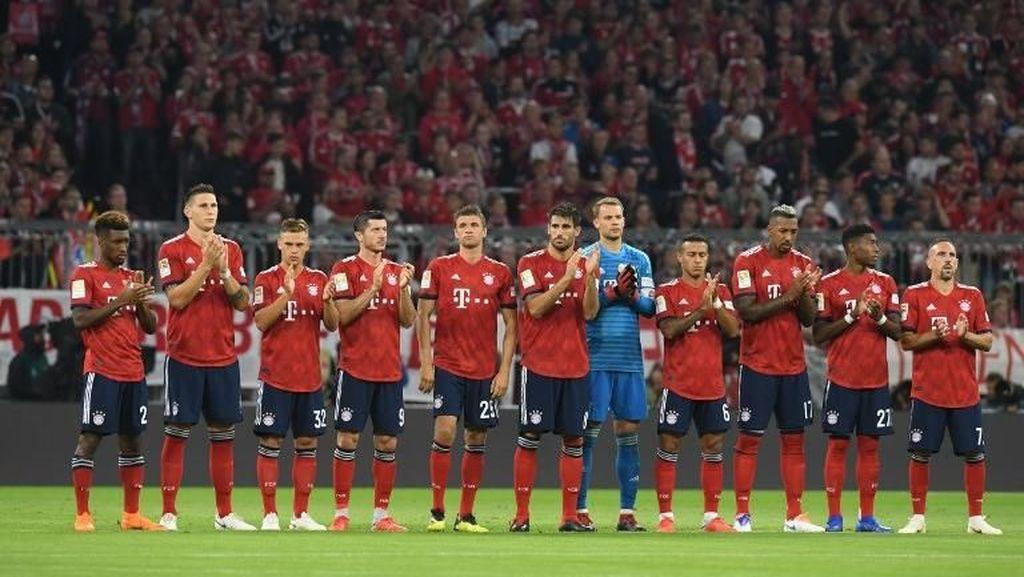 Tak Ada Wakil La Liga, Ini Tim-Tim yang Masih Sempurna di Liga Top Eropa