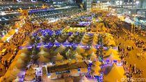 17 Hari Pasca-Armina, Jumlah Jemaah Haji Meninggal 319 Orang