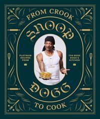 Snoop Dogg Akan Rilis Buku Resep Masakan Pertamanya