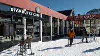 Di Arene Ski hingga Sauna, Ini 5 Lokasi Keren Resto Fast Food