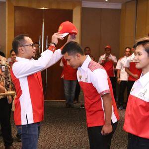 Menaker Targetkan Indonesia Juara Umum ASEAN Skills Competition