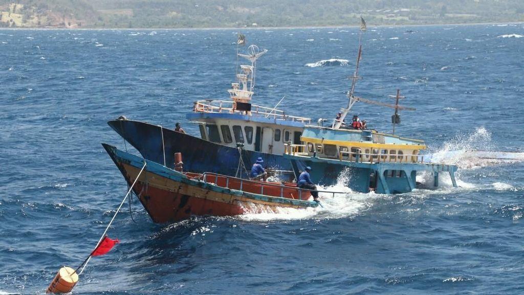 4 Tahun Susi Sikat Kapal Maling Ikan, Apa Hasilnya?
