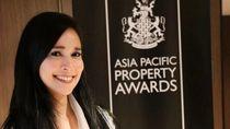 Istri Mensos Loemongga Haoemasan Ungkap Tips Sukses di Karier dan Keluarga