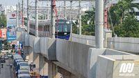 MRT Jakarta Diminta Belajar dari Kasus Mogok LRT Palembang