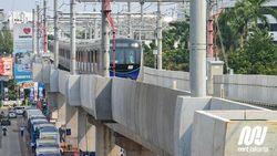 Deg-degan Nggak Sabar Lihat Progres MRT Jakarta Sekarang