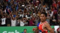 Wabah Corona, Kejuaraan Asia Atletik di China Batal