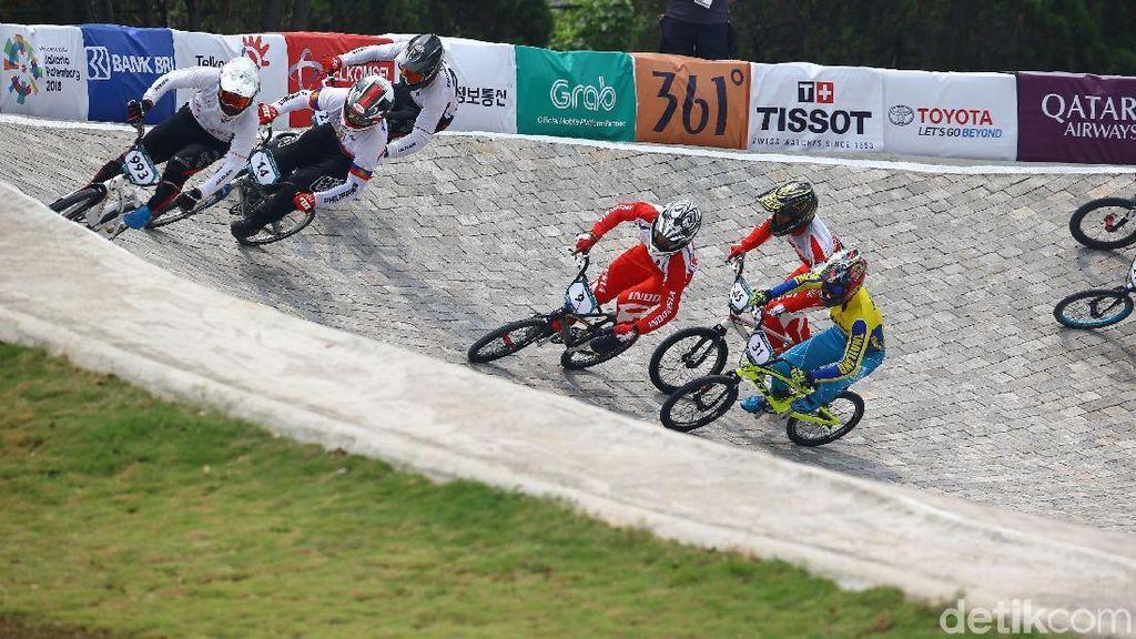 Balap Sepeda Ajukan Rp 10 Miliar untuk Olimpiade 2020