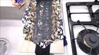 Keren! YouTuber Ini Bikin Pisau Tajam Dari Celana Boxer