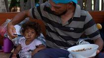 Tak Tahan Krisis, Mereka Tinggalkan Venezuela