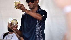 Ingin Lengserkan Trump, Snoop Dogg: Aku Tak Tahan Lihat Pengacau Ini