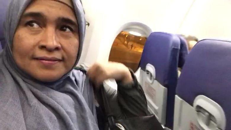 Polda Riau: Tak Ada Persekusi ke Neno Warisman