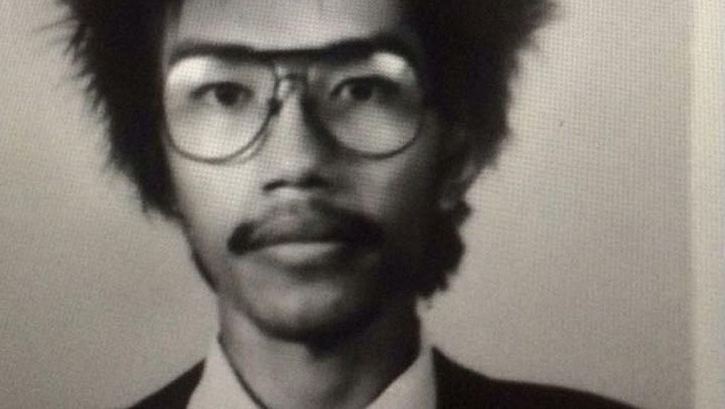 Foto Manipulasinya Ditanggapi Jokowi, Ini Kata Agan Harahap