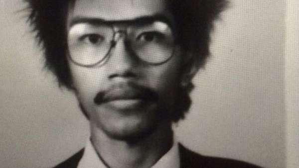 Begini Cara Agan Harahap Buat Foto Anak Punk Mirip Jokowi