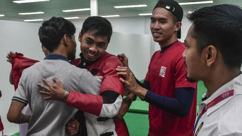 Muhammmad Sejahtera Akhiri Puasa 52 Tahun Indonesia di Menembak Asian Games