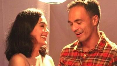 Menikah 14 Tahun, Begini Romantisnya Attar Syach dan Ananda
