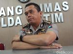 Penyerang Polisi di Lamongan Mantan Anggota Polresta Sidoarjo