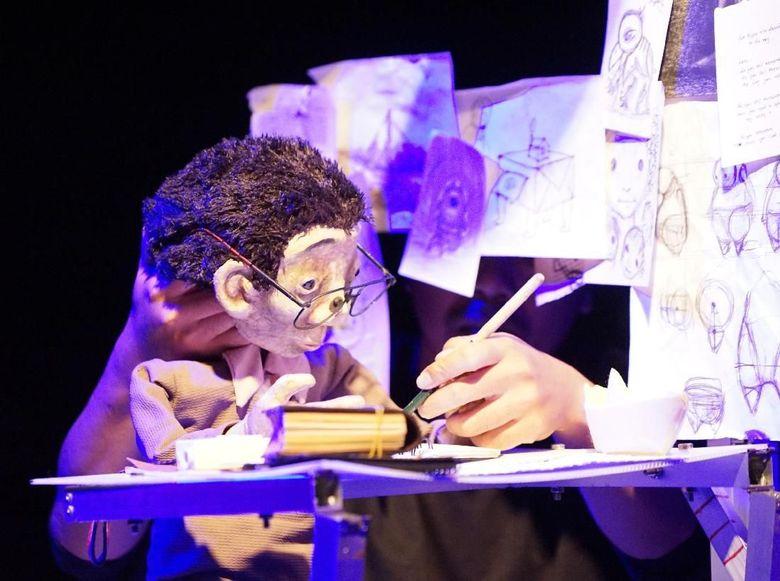 Tiket Pentas Papermoon Puppet Theatre di Jakarta Ludes dalam 5 Menit