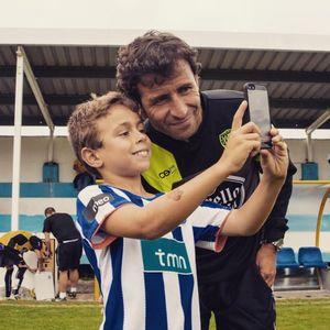 Luis Milla Gantikan Edson Tavares di Borneo FC?