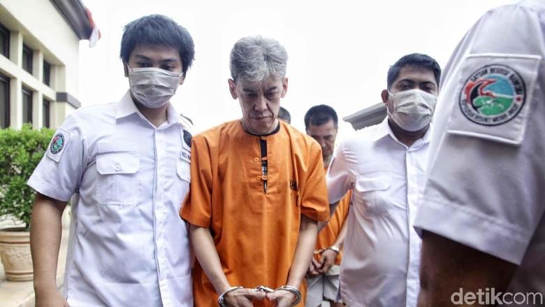 Fariz RM Dapat Sabu dari Pengedar Jaringan Kalimantan-Jakarta