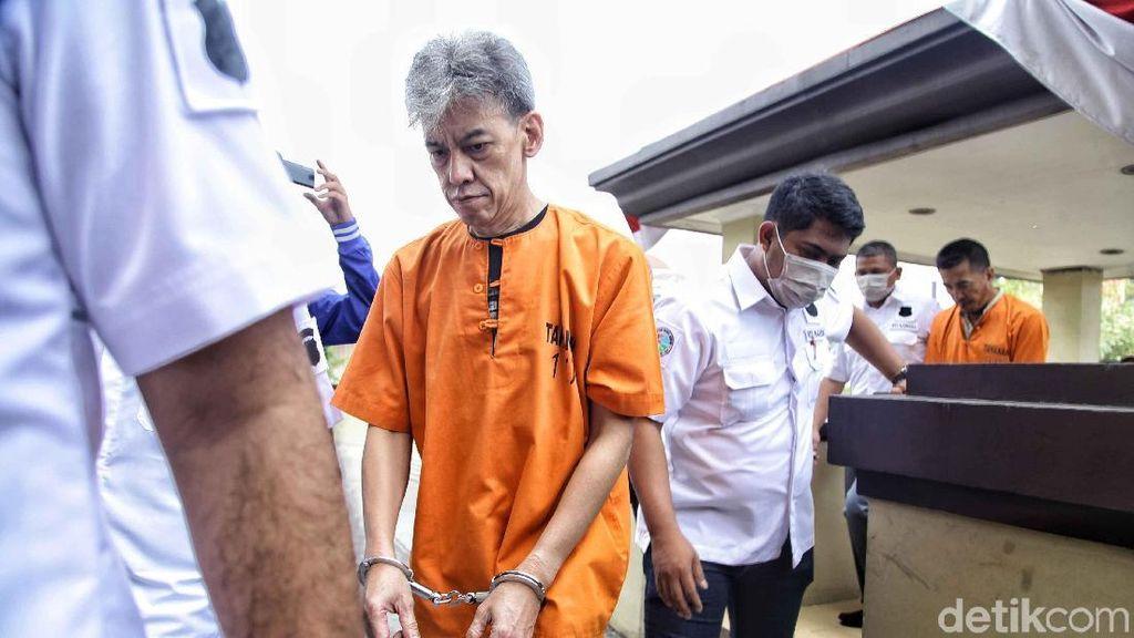 Kasus Narkoba Fariz RM Ternyata Dalam Proses Sidang