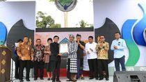 Desa di Bali Sabet 3 Rekor MURI Sekaligus, Ini Prestasinya