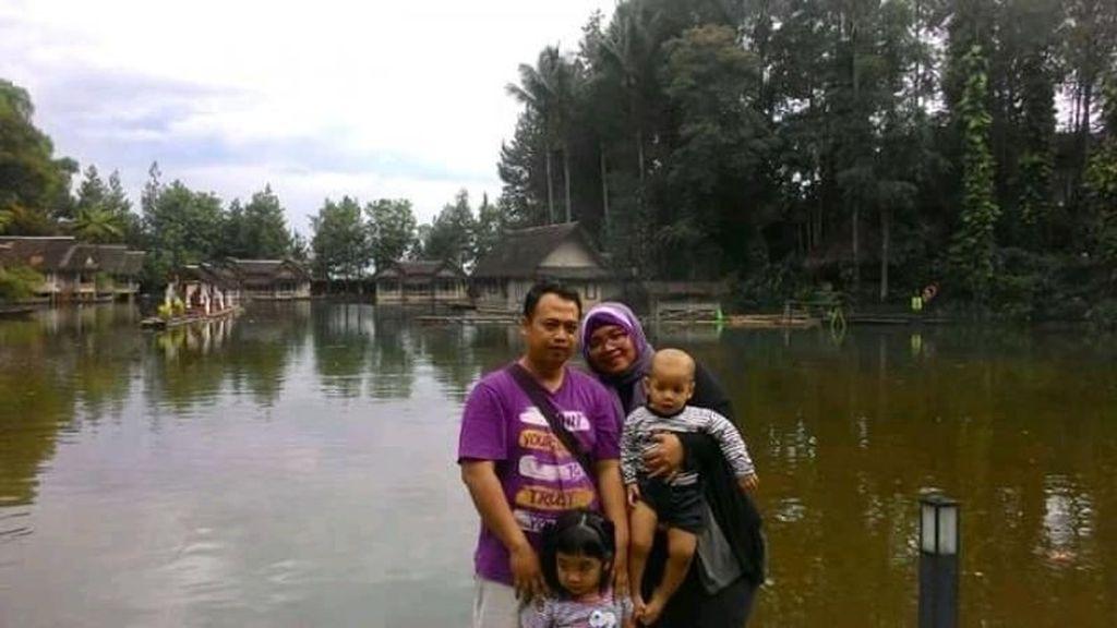 Kampung Sampireun, Cocok Buat Honeymoon Juga Wisata Keluarga