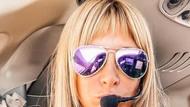 Potret Pengacara Cantik yang Jadi Pilot Setelah Didiskriminasi Mantan