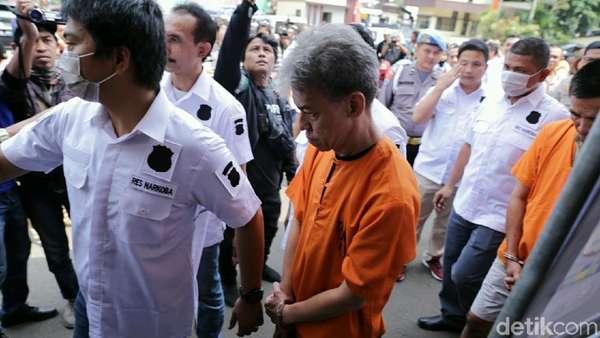 Wajah Penuh Penyesalan Fariz RM Kembali Terjerat Narkoba