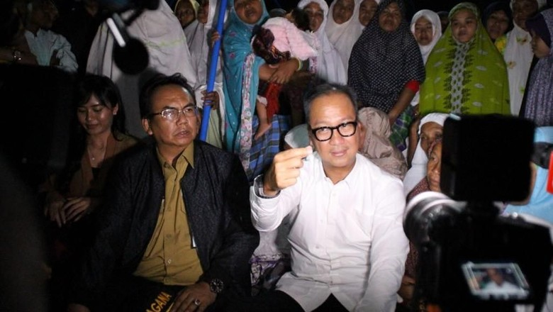 Kemensos akan Gelar One Day for Children di Lombok