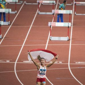 PASI Ajukan Perubahan Jumlah dan Nama Atlet Pelatnas 2019
