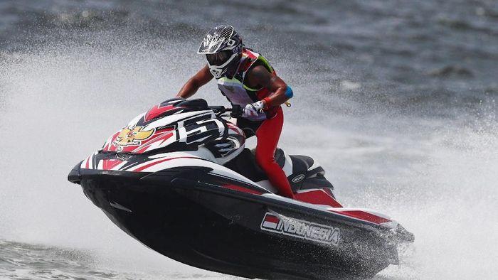 Bakal ada kejuaraan dunia jetski di Ancol akhir bulan ini (Reuters)