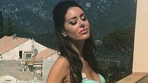 Mantan Model Playboy Tewas Tercekik di Flat Milik Pacarnya