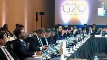 Indonesia Sodorkan Platform Ekonomi Digital ke Negara G20