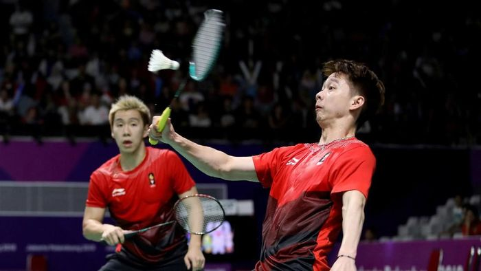Tonton live streaming BWF World Tour Finals (ANTARA FOTO/INASGOC/Nafielah Mahmudah)