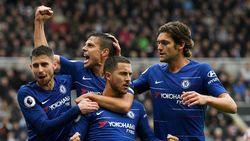 City-Liverpool Digadang-gadang Jadi Kandidat Juara, Chelsea Bisa Diuntungkan