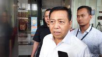 KPK Curigai Peran Setya Novanto di Balik Kasus PLTU Riau-1