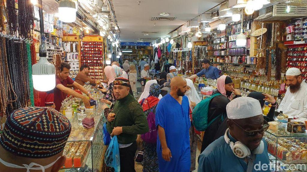 Potensi Bisnis di Balik Penyelenggaraan Haji