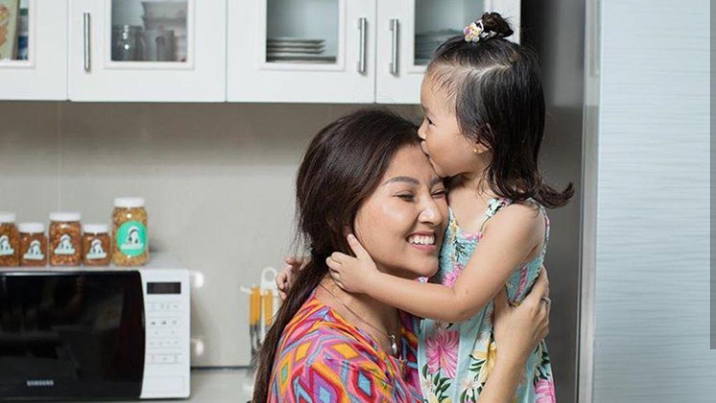 Eksklusif: Cerita Sarwendah Soal Indahnya Kehamilan Kedua