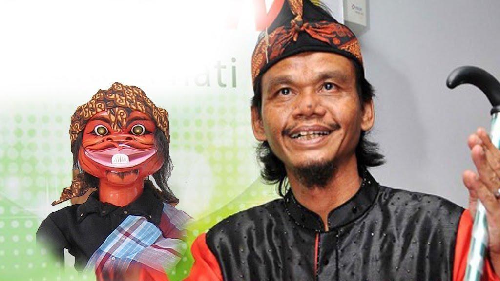 Meninggal karena Kanker, Ustad Cepot Dikenal Selalu Riang dan Humoris